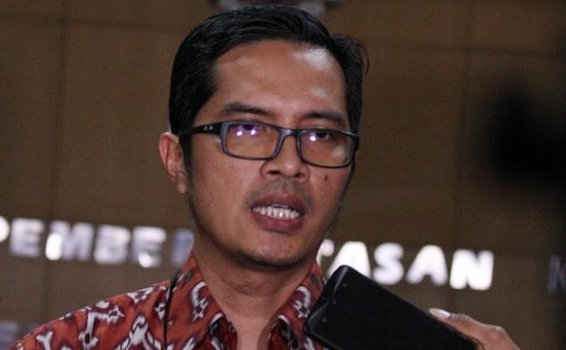 KPK BELUM TERIMA SURAT GUGATAN NOVANTO KE PTUN JAKARTA
