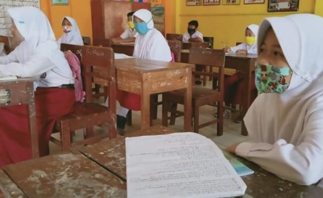 Jurnal METRO | Analisa jadi Fakta SYARAT BELAJAR TATAP ...